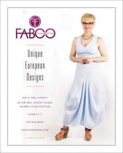about faboo fashion aspen colorado